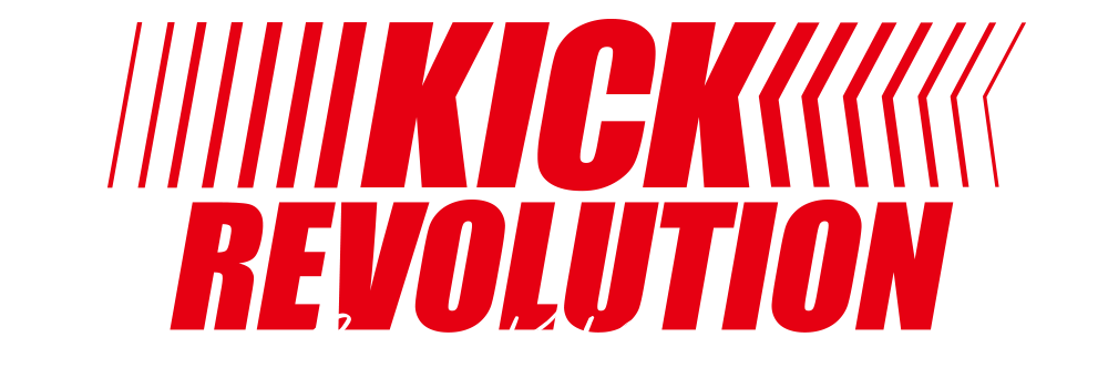 KICK REVOLUTION